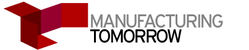 Manufacturing Tomorrow logo