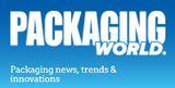 packaging world logo